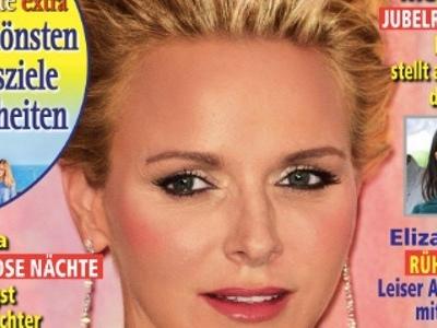 Charlène de Monaco, crise conjugale, une rumeur a failli briser son couple