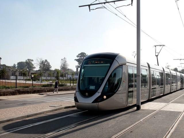 Perturbation de la circulation des tramways à Rabat après un incident technique