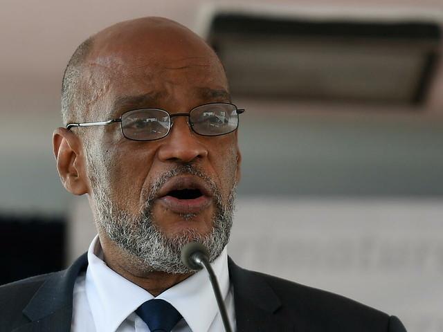 Assassinat de Jovenel Moise en Haïti: le Premier ministre dénonce des «manœuvres de diversion»
