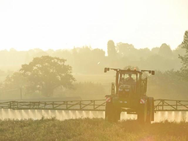 Interdiction du Glyphosate: le Luxembourg premier de cordée