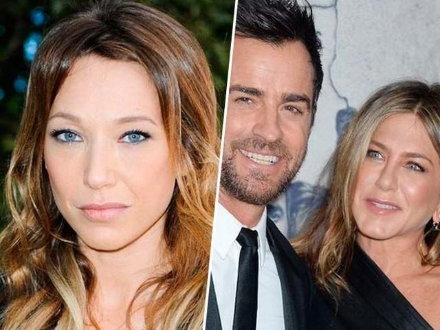 #TopNewsPublic : Laura Smet contre-attaque, Jennifer Aniston et Justin Theroux divorcent !