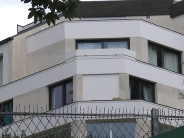Neymar forcé de déménager de sa propriété de Bougival à cause des curieux