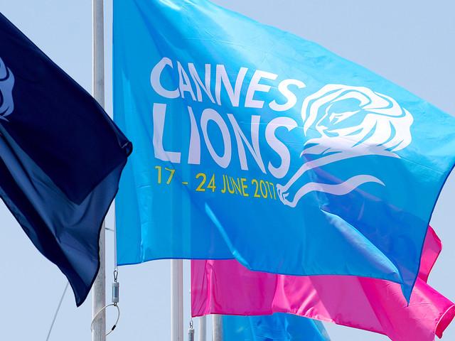 La Réclame des Cannes Lions 2017
