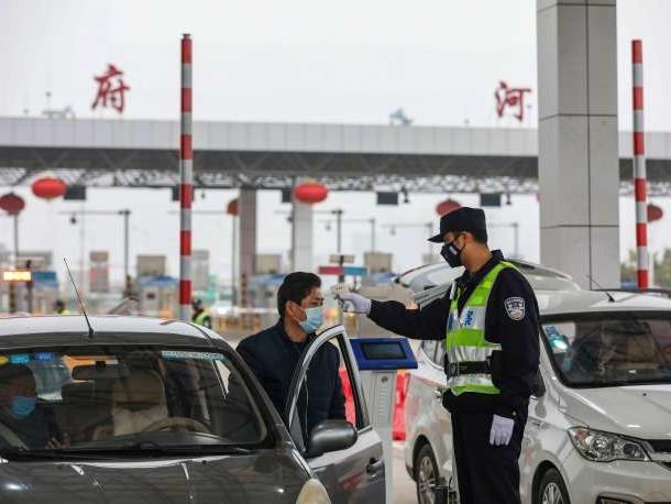 Coronavirus: «Il y a une cocotte-minute en Chine»