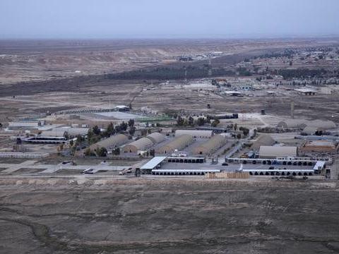 Irak: 34 soldats américains victimes de commotion cérébrale dans le raid iranien du 8janvier