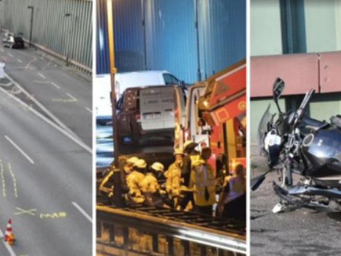 """""""Probable attentat islamiste"""" en Allemagne: l'homme qui a provoqué des accidents souffrait de problèmes psychiques"""