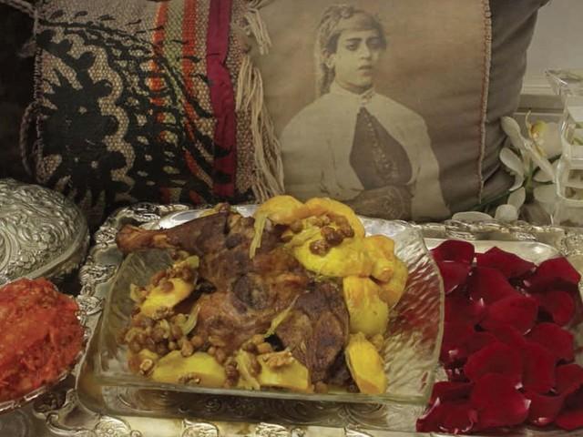 À la découverte de la cuisine juive de l'Oriental marocain avec Maguy Kakon