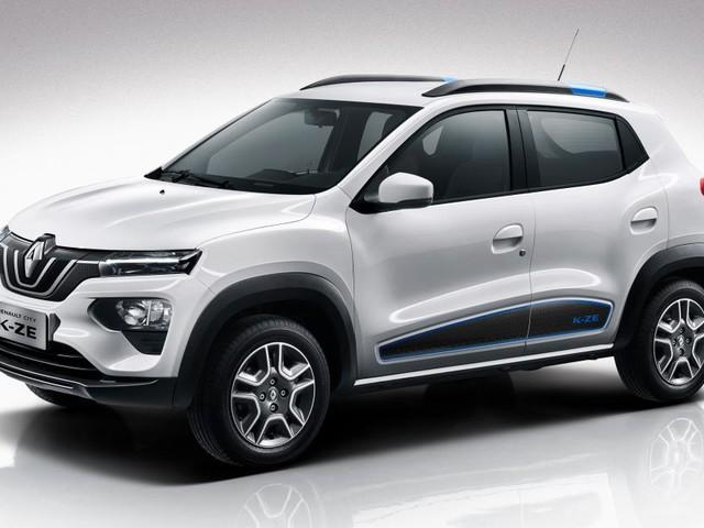 Renault City K-ZE : ça se précise pour la citadine électrique low-cost