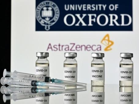 Covid-19: le vaccin AstraZeneca-Oxford efficace à 70% mais plus facile à stocker