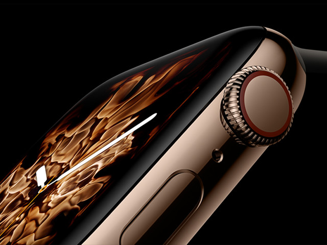 Ceux qui ont pu tester l'Apple Watch Series 4 ont partagé leurs impressions.
