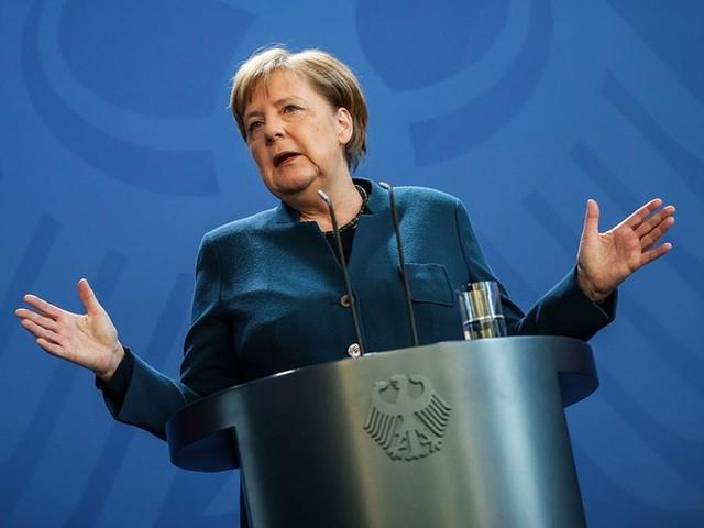 Coronavirus: l'Allemagne prolonge de 15 jours la période de restrictions de sorties