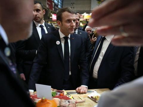 Salon de l'Agriculture2020: la visite d'Emmanuel Macron sera-t-elle perturbée ce samedi?
