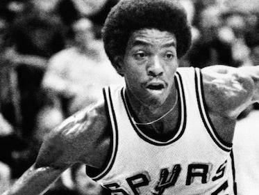 Les 11 interceptions de Larry Kenon avec les Spurs en 1976