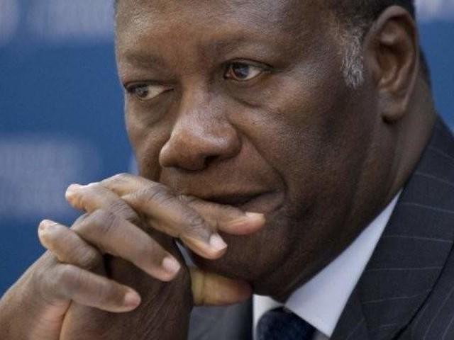 Côte d'Ivoire: Ouattara en danger?