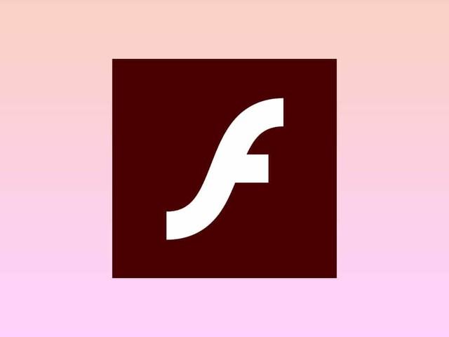 Adobe Flash est mort : comment désinstaller le lecteur sur Mac et PC