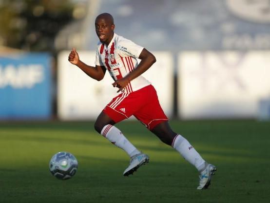 Foot - Transferts - Yoane Wissa (Angers) transféré à Lorient