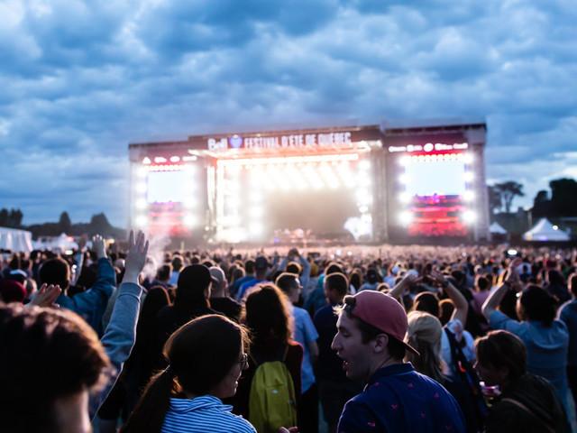 Le Festival d'été de Québec dévoile sa programmation 2019