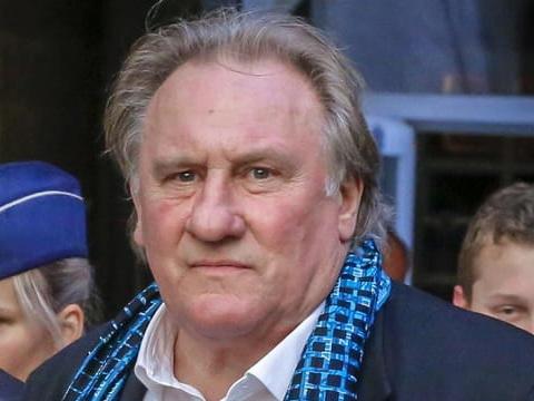 """Gérard Depardieu: mis en examen pour viols, l'acteur """"conteste"""""""