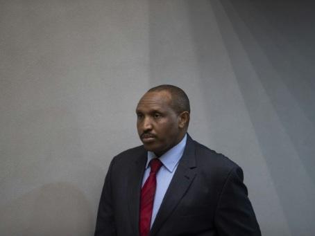 CPI: l'ex-chef de guerre congolais Ntaganda condamné