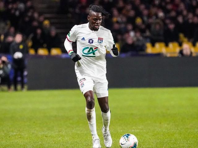 Mercato - OL: Traoré est courtisé en Premier League!