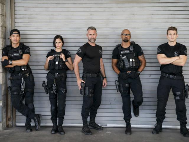 S.W.A.T. : TF1 diffuse les premiers épisodes de la saison 3