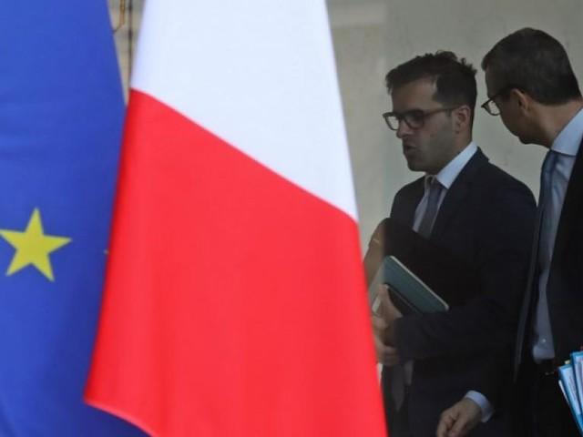 France: Ismaël Emelien quitte Emmanuel Macron
