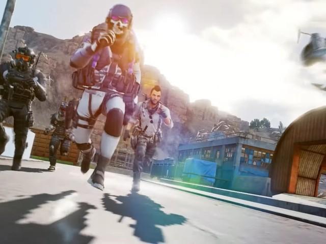 Pixel 4 en image officielle, Call of Duty sur Mobile et Nvidia Shield TV 2019 en approche – Tech'spresso
