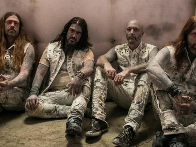 Machine Head : nouveau single dévoilé, Beyond The Pale