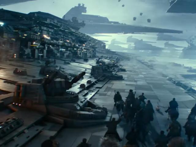 Star Wars, épisode IX : L'Ascension de Skywalker : le plus long film Star Wars de tous les temps