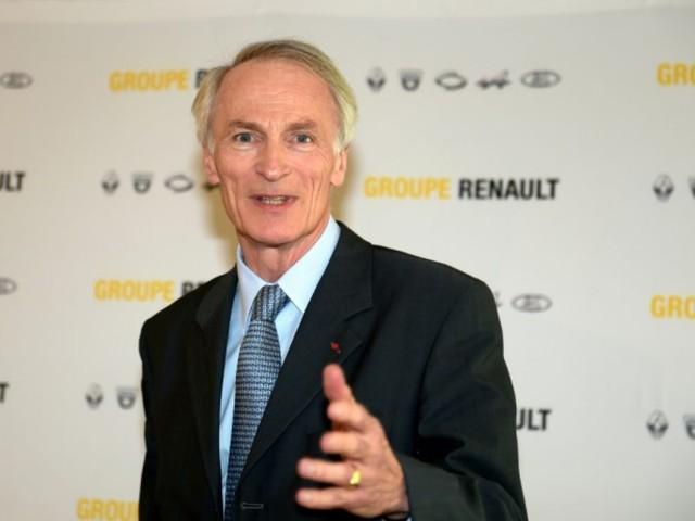 Renault: le futur directeur général pas nécessairement français estime Senard