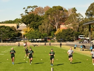 Le rugby à XIII, premier sport professionnel de retour en Australie