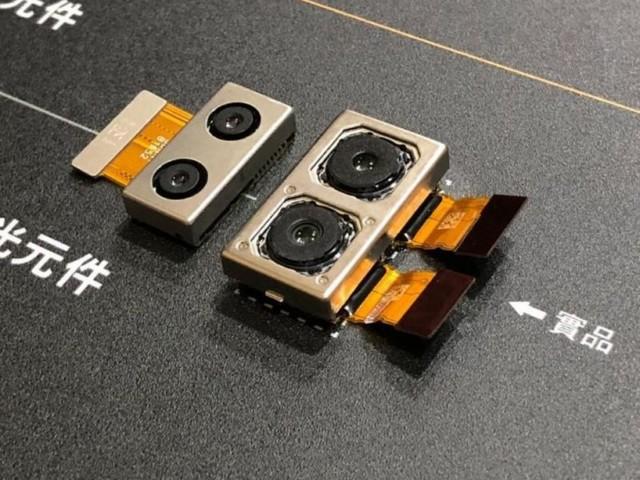Sony Xperia XZ3 : il pourrait avoir quatre caméras
