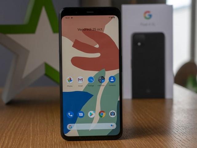 Actualité : Pixel 5 : le prochain smartphone de Google apparaît dans le code source d'Android