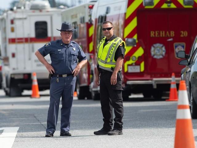 Trois personnes tuées, dont le tireur, sur une base militaire en Floride