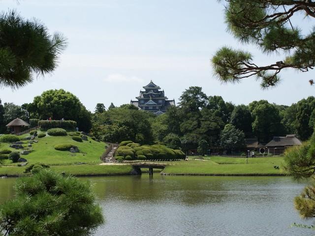 Un Japon traditionnel avec 5 lieux à visiter à Okayama