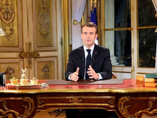 Discours de Macron: des mesures jugées insuffisantes, à droite comme à gauche
