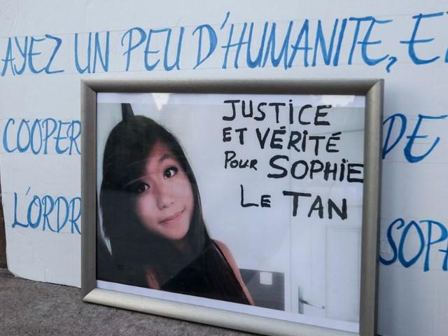 Sophie Le Tan: Jean-Marc Reiser a avoué le meurtre de la jeune femme
