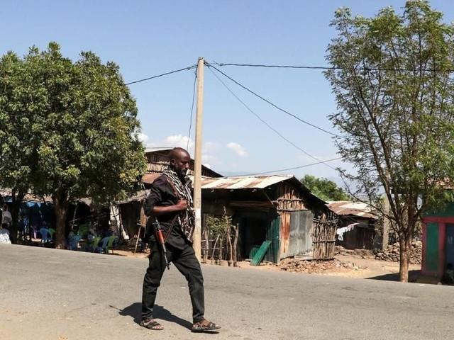 Éthiopie: dans le Tigré, un conflit «d'abord et avant tout politique»