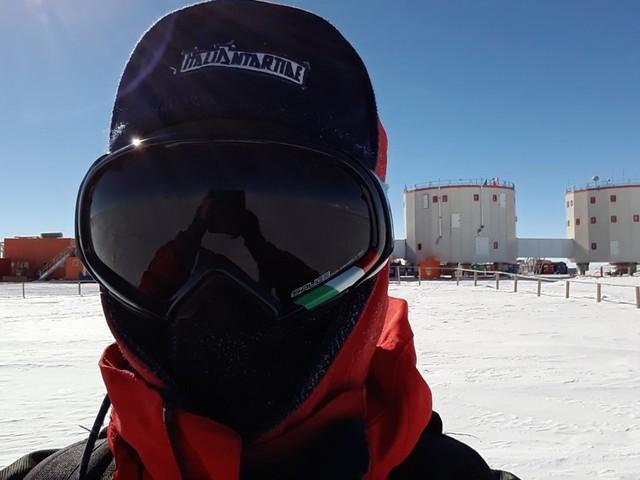 Mars la Blanche: notre mission dans la base scientifique la plus isolée du monde