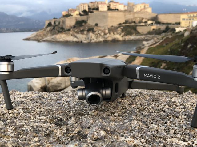 Filmer, faire des courses ou s'initier au vol: quels sont les meilleurs drones à offrir en 2018?