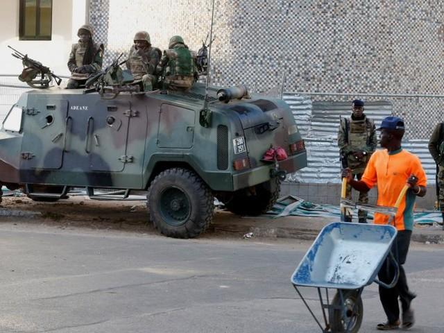 Gambie: la nouvelle garde présidentielle prend forme