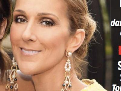 Céline Dion, intriguant projet pour son fils René Charles