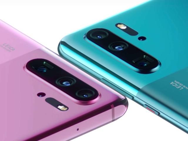 Huawei va doter le P40 Pro d'une batterie au graphène