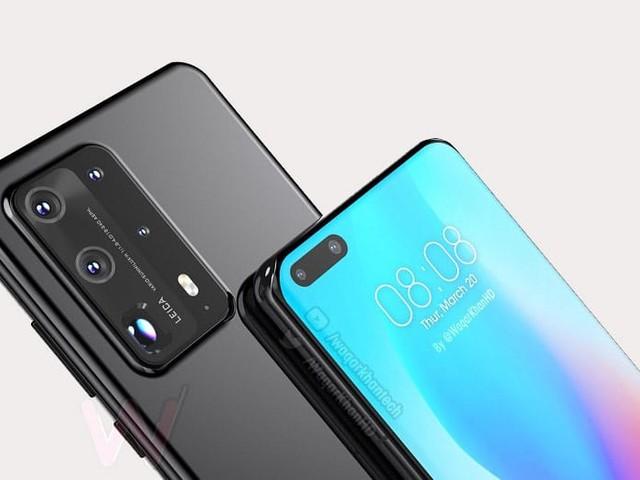 Huawei P40 : lancement le 26 mars 2020 à Paris, c'est officiel