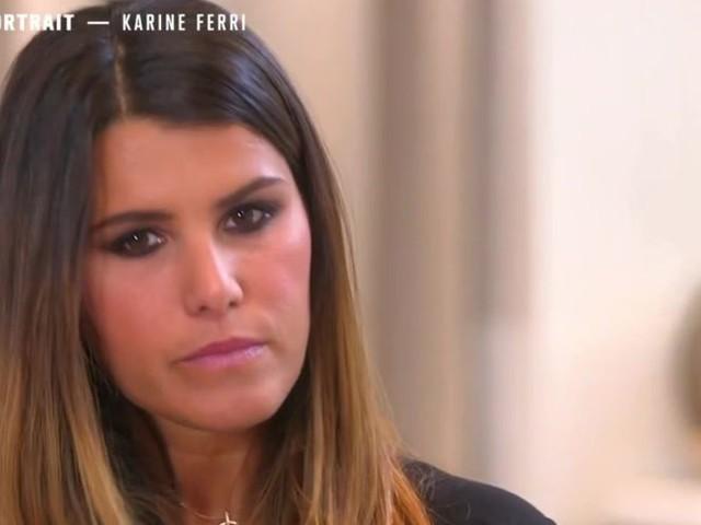Karine Ferri très émue se confie sur son mari Yoann Gourcuff