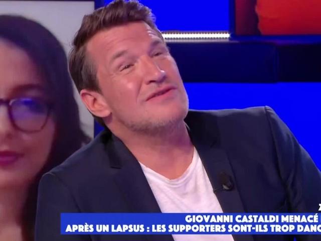 Giovanni Castaldi menacé de mort : son frère Benjamin désabusé, sa compagne Carine Galli inquiète
