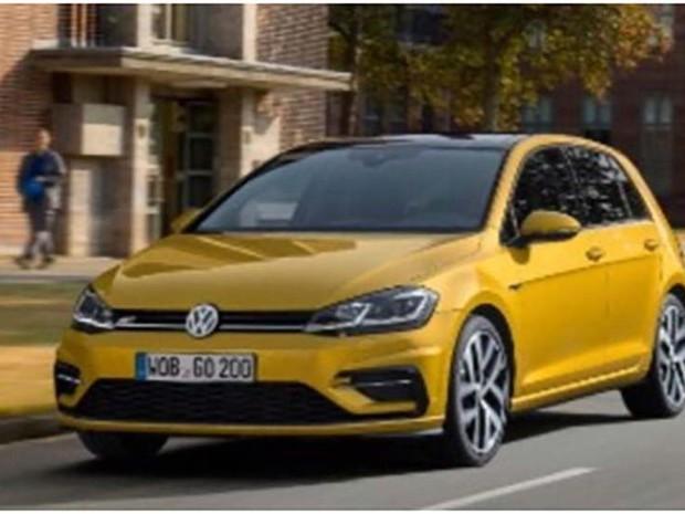 Volkswagen annonce le restylage de la Golf 7, découvrez les nouveautés