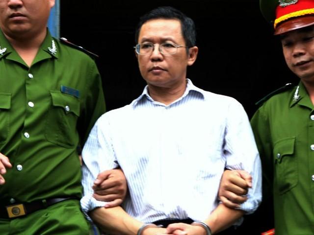 Le blogueur franco-vietnamien Pham Minh Hoang expulsé en France