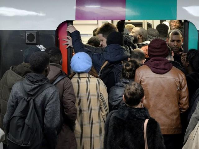 RER B, ce cauchemar qui illustre parfaitement le malaise des transports en Île-de-France