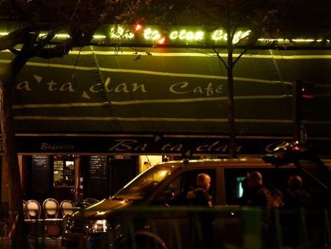 Attentats du 13-Novembre: trois proches de l'un des kamikazes du Bataclan interpellés